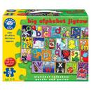 Orchard Toys Big Alphabet Jigsaw