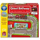 Orchard Toys Giant Railway