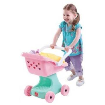 Step2 Doll Trolley