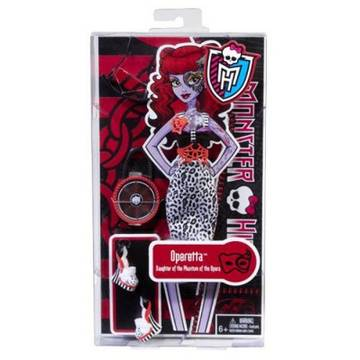 MATTEL Clothing Monster High Operetta