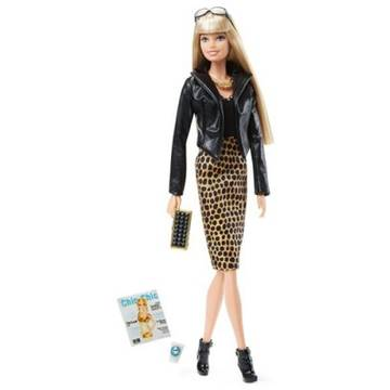 MATTEL Barbie BRB Look Style Urban Jungle