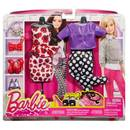 MATTEL Barbie Mode Look Fashion Pack
