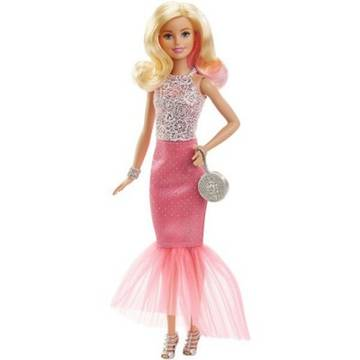 MATTEL Barbie BRB Pink Fabulous Blonde