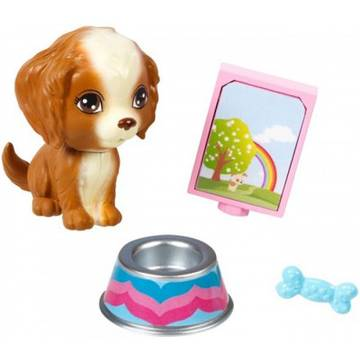 MATTEL Barbie Accessory Assortments Mini Pet Pack