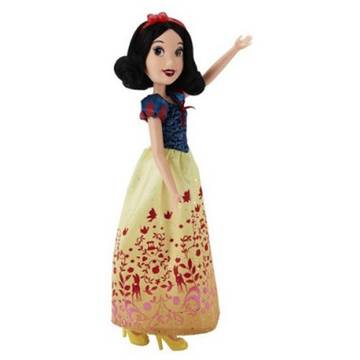HASBRO Disney Princess Snow White Doll