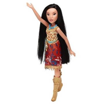 HASBRO Disney Princess Pocahontas Doll