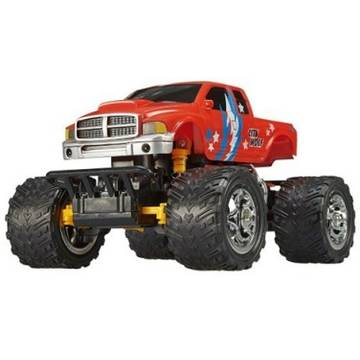 Revell RC Truck City Wolf