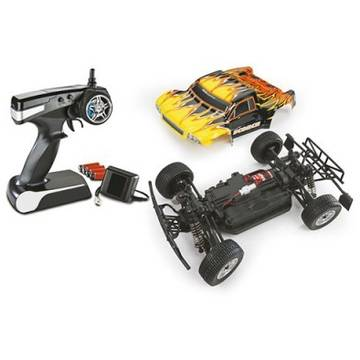 Revell Remote Control Short Course Truck Scorch