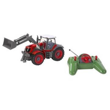 Revell Tractor