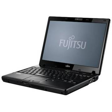 Fujitsu Lifebook P771 I7-2617M 1.5GHz 4GB DDR3 320GB HDD Sata DVDRW 12inch Webcam Soft Preinstalat Windows 10 Home