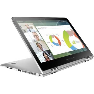 Notebook HP Spectre Pro x360 G2    i5-6200U 13.3 8GB/256 PC