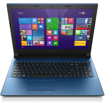 Lenovo Ideapad 305-15 Intel Core i3-5020U 2.2 GHz 8GB DDR3 1TB HDD 15.6 inch HD Bluetooth Webcam Windows 8.1