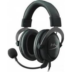 Casti HX-HSCX-SR/EM, 3,5mm, Kingston HyperX CloudX Pro, negru
