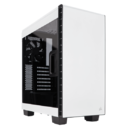 Carcasa Case Midi Corsair Carbide CC-9011095-WW, 400C, alb