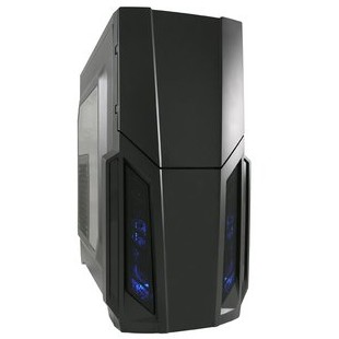 Carcasa Case Midi LC-982B-ON, LC-Power Gaming Pro-982B-ON, negru