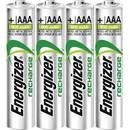 Baterie reincarcabila ENERGIZER Extreme 7638900416879, AAA, HR, 1,2V, 800mAh, 4 bucati