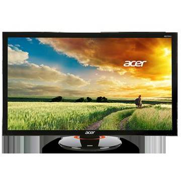 Monitor LED Acer XB270H, FullHD, 16:9, 27 inch, 1 ms, negru