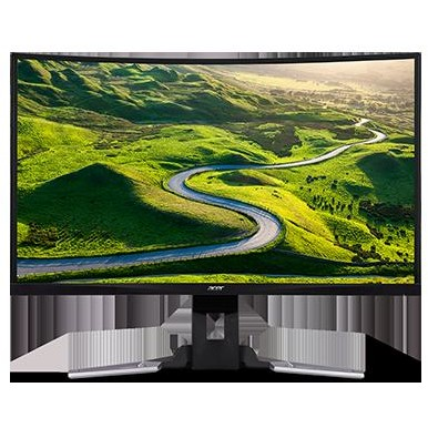 Monitor LED XZ321Q, FullHD, 16:9, 31.5 inch, 4 ms, negru