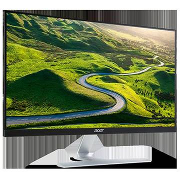 Monitor LED Acer RT240Y, FullHD, 16:9, 23.8 inch, 4 ms, negru