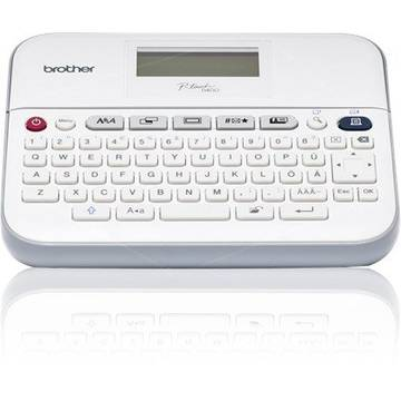 Imprimanta etichete BROTHER P-touch D400 PTD400ZG1