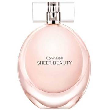 Calvin Klein CK Sheer Beauty Eau de Toilette 50ml