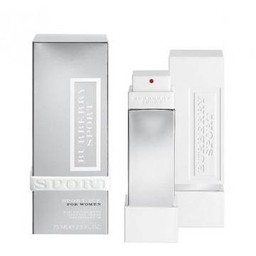 Burberry Sport Ice Eau De Toilette 75ml