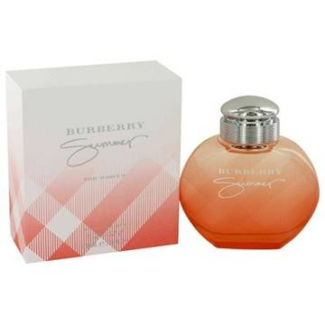 Burberry Summer 2011 Eau de Toilette 100ml