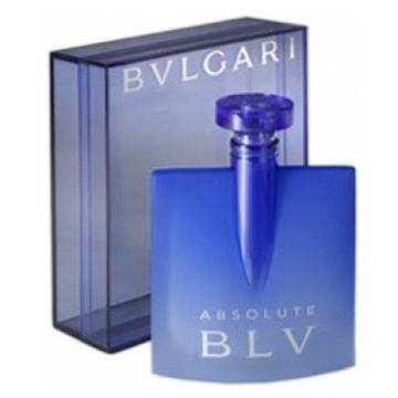 Bvlgari BLV Absolut Eau de Toilette 40ml