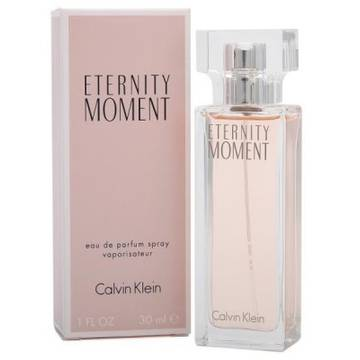Calvin Klein Eternity Moment Eau de Parfum 30ml