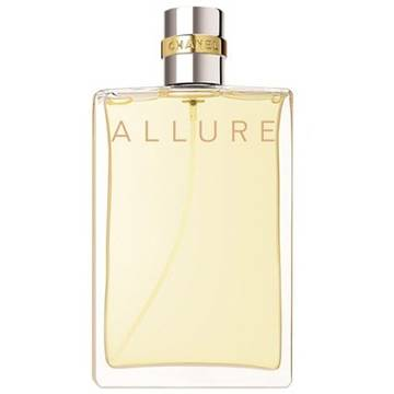 Chanel Allure Eau de Toilette 50ml