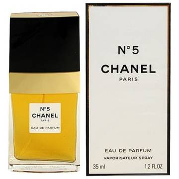 Chanel No. 5 Eau de Parfum 35ml