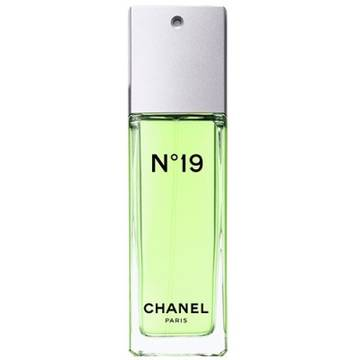 Chanel No. 19 Eau de Toilette 50ml