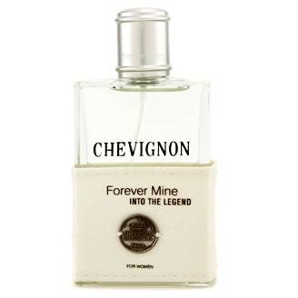 Chevignon Forever Mine Into the Legend Eau de Toilette 50ml