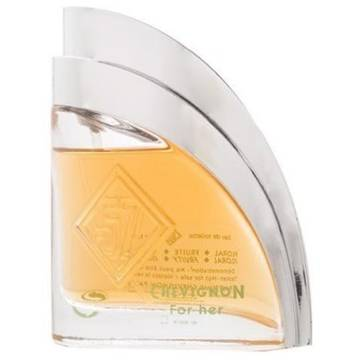 Chevignon 57 Eau de Toilette 50ml