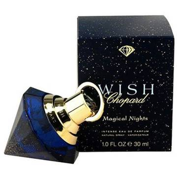 Chopard Wish Magical Nights Eau de Parfum 30ml