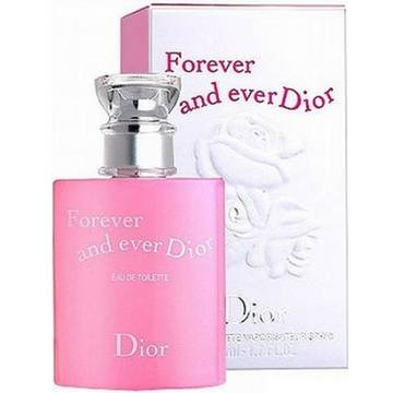 Christian Dior Forever & Ever Dior Eau de Toilette 50ml