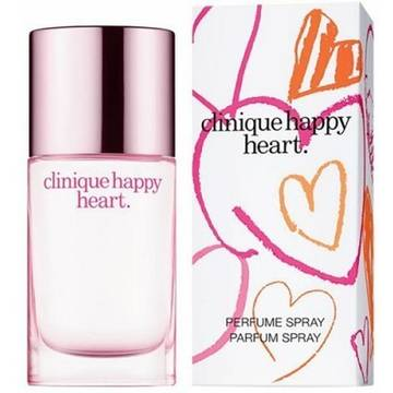 Clinique Happy Heart Eau de Parfum 30ml