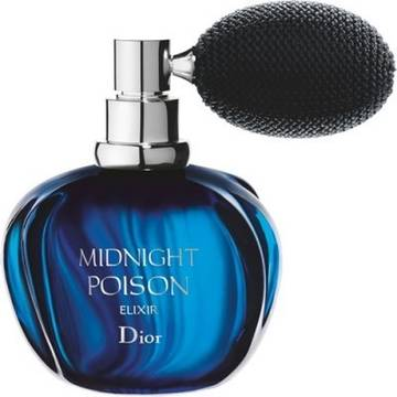 Christian Dior Midnight Poison Elixir Eau de Parfum 50ml