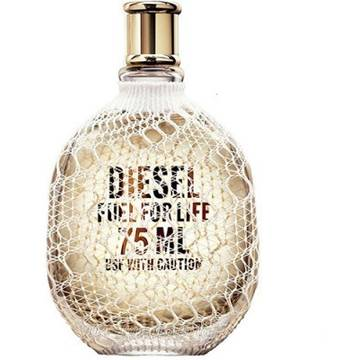 Diesel Fuel for Life Eau de Parfum 75ml