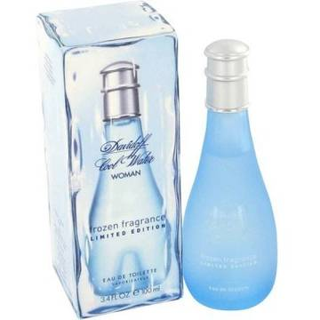 Davidoff Cool Water Frozen Eau de Toilette 100ml