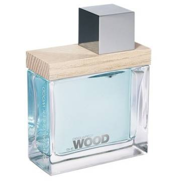 Dsquared2 She Wood Crystal Creek Wood Eau de Parfum 50ml