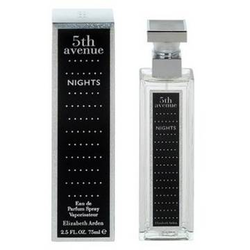 Elizabeth Arden 5th Avenue Nights Eau de Parfum 75ml