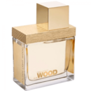 Dsquared2 She Wood Golden Light Wood Eau de Parfum 50ml