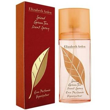 Elizabeth Arden Green Tea Spiced Eau de Parfum 100ml