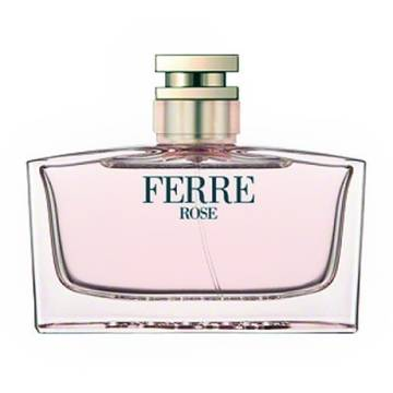 Gianfranco Ferre Ferre Rose Eau de Toilette 100ml