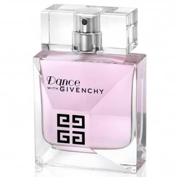 Dance with Givenchy Eau de Toilette 50ml