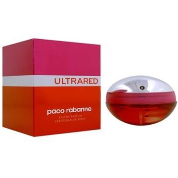 Paco Rabanne Ultrared Eau De Parfum 80ml