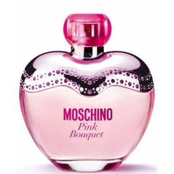 Moschino Pink Bouquet Eau de Toilette 50ml