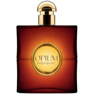 Yves Saint Laurent Opium Eau de Toilette 100ml
