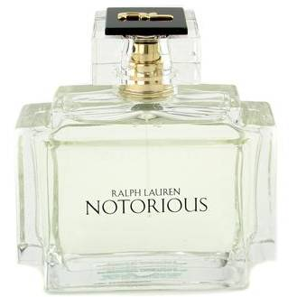 Ralph Lauren Notorious Eau de Parfum 75ml